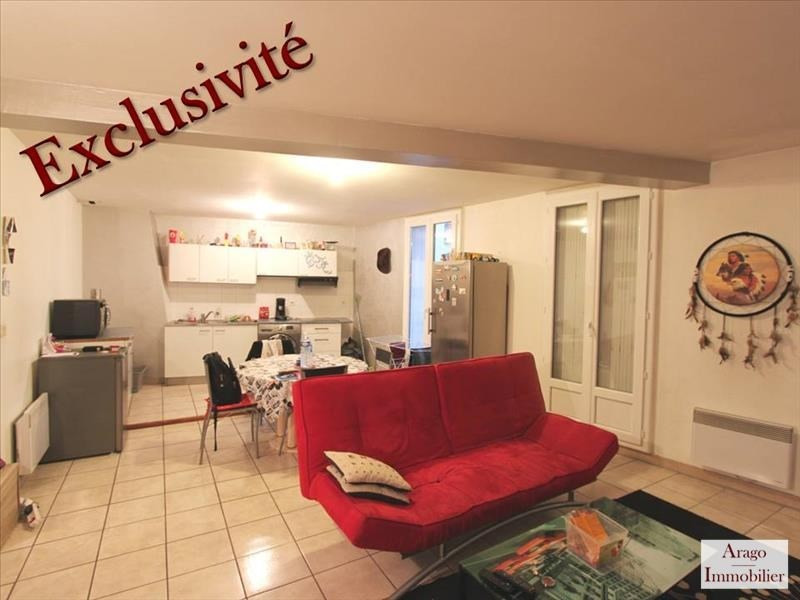Sale apartment Rivesaltes 94 500€ - Picture 2