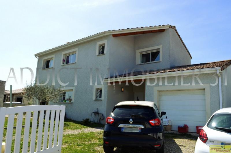 Vente maison / villa Saint-sulpice-la-pointe 349000€ - Photo 5