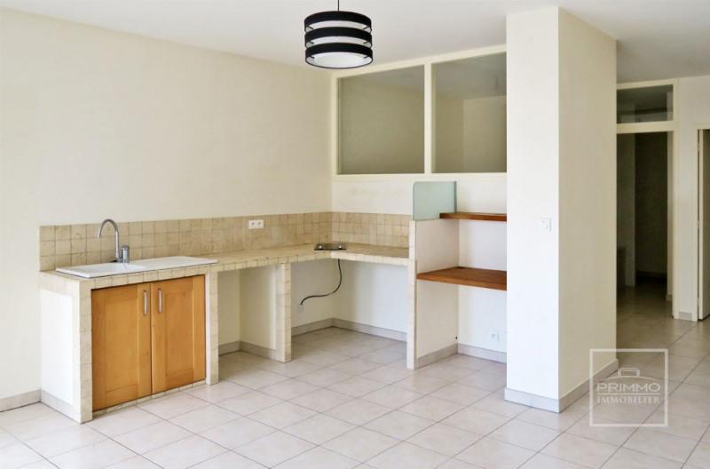 Sale apartment Limonest 210000€ - Picture 3