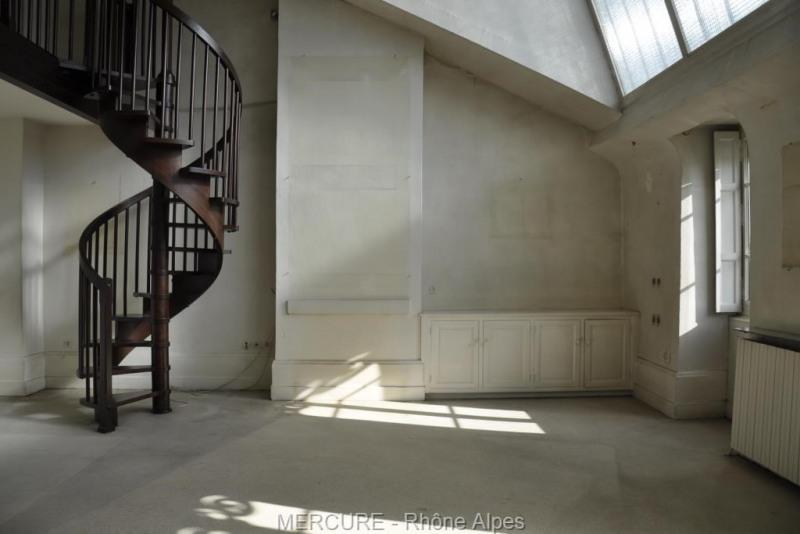 Deluxe sale apartment Lyon 6ème 980000€ - Picture 4