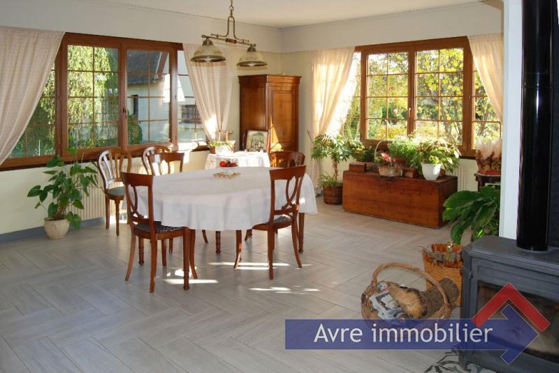 Sale house / villa Verneuil d'avre et d'iton 285000€ - Picture 3