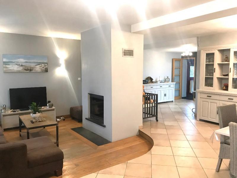 Sale house / villa Nieppe 305000€ - Picture 2