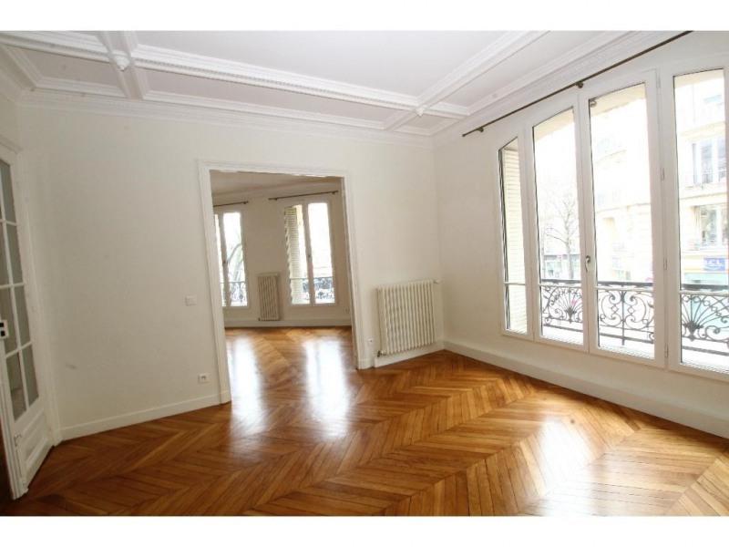 Location appartement Paris 15ème 2315€ CC - Photo 1