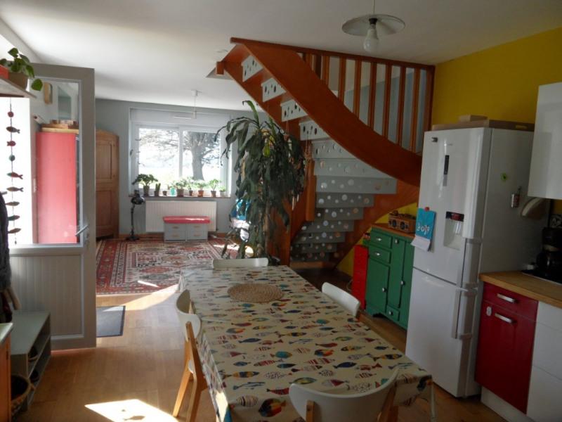 Revenda casa Landaul 175750€ - Fotografia 3