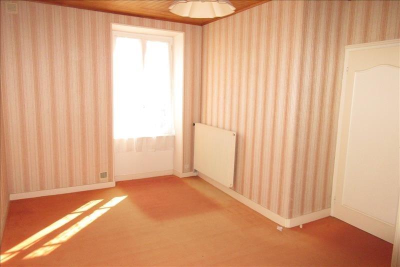 Vente maison / villa Beuzec-cap-sizun 105000€ - Photo 5