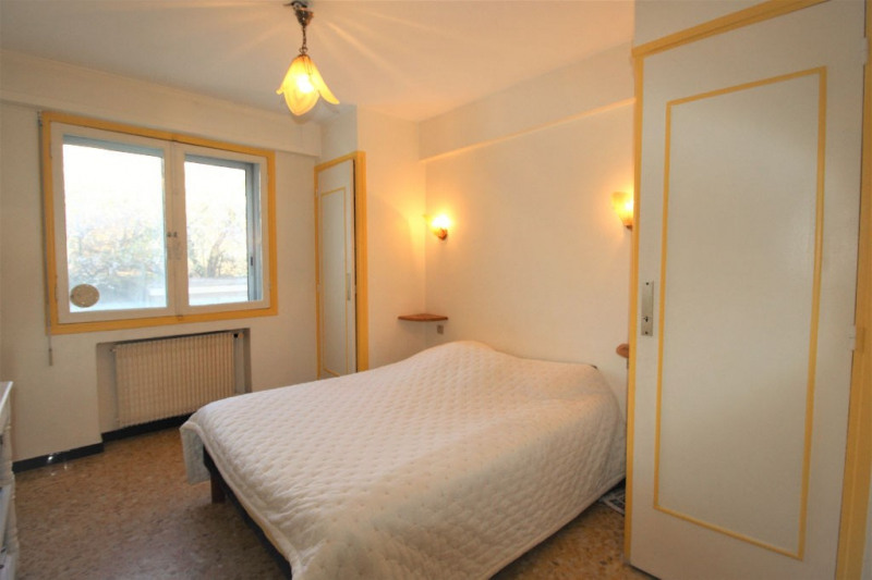 Vente appartement Antibes 260000€ - Photo 4