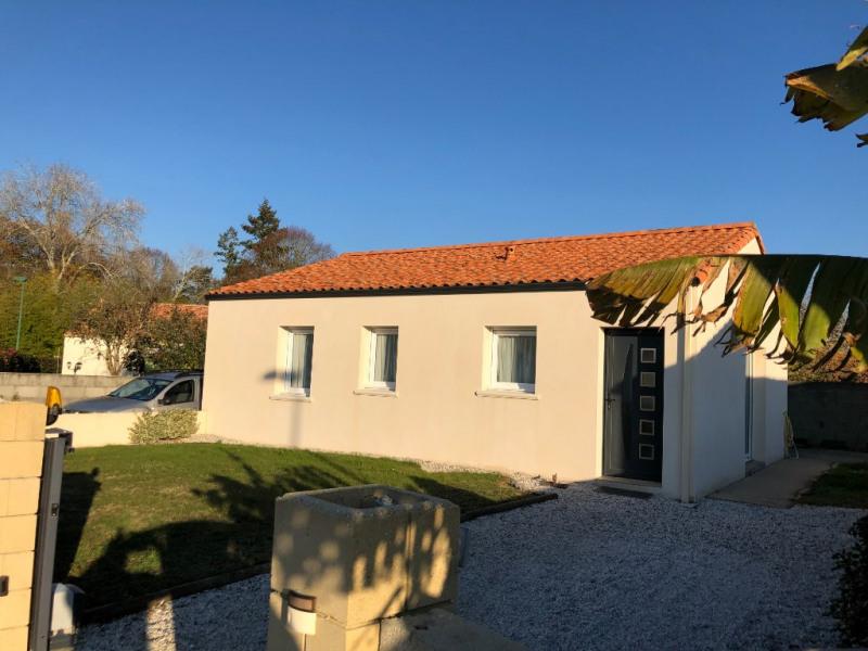 35421a7007738f Vente maison   villa 4 pièce(s) à La Limouziniere   63 m² avec 2 ...