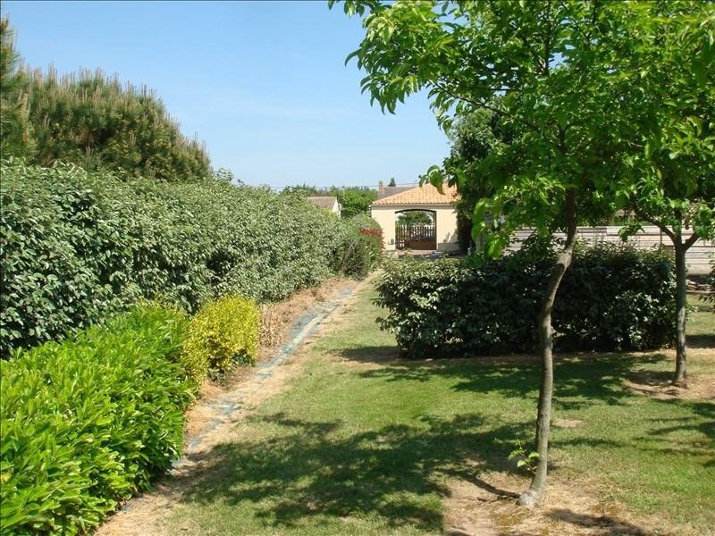 Sale house / villa St brevin les pins 433000€ - Picture 1