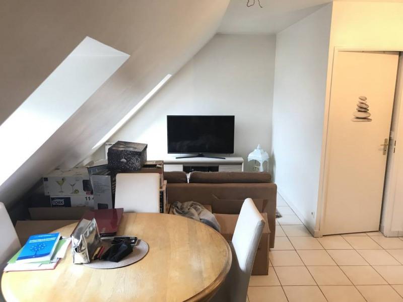 Rental apartment Arpajon 521€ CC - Picture 5