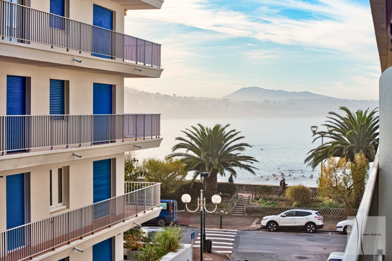 Sale apartment Saint-jean-de-luz 690 000€ - Picture 1