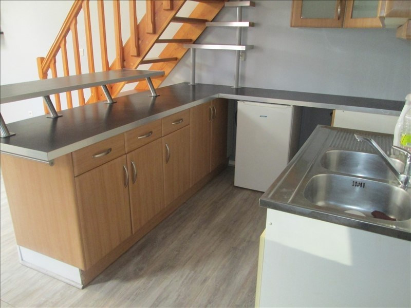 Location appartement Bethune 420€ CC - Photo 3