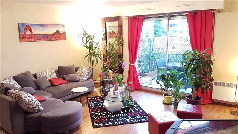 Vente appartement Gradignan 279450€ - Photo 1