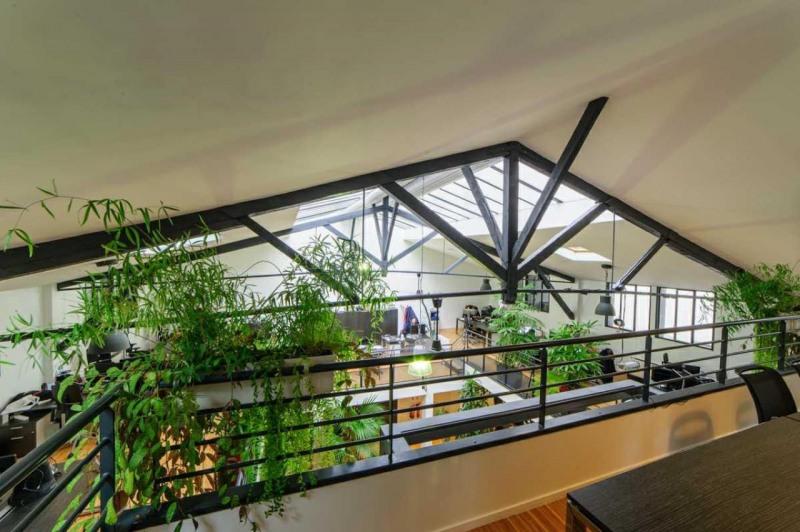 Sale office Paris 11ème 3999999€ - Picture 2