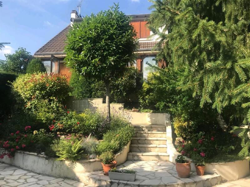 Vente maison / villa St leu la foret 430000€ - Photo 1