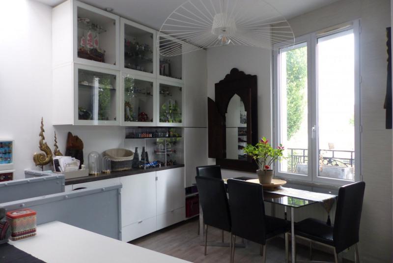 Sale house / villa Villemomble 254000€ - Picture 5