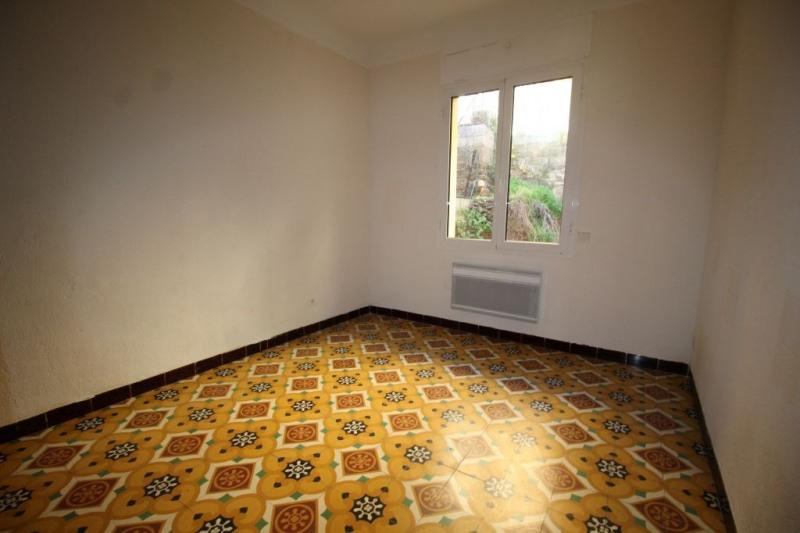 Vente appartement Port vendres 90000€ - Photo 1