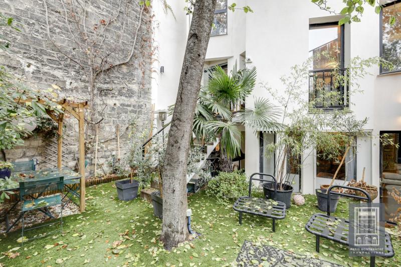 Deluxe sale house / villa Paris 18ème 2395000€ - Picture 11