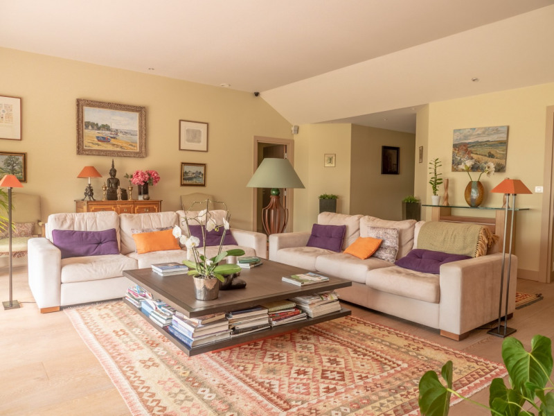 Deluxe sale house / villa St nom la breteche 2480000€ - Picture 7
