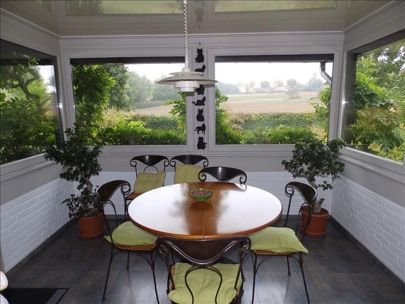 Venta  casa Bressolles 288000€ - Fotografía 3