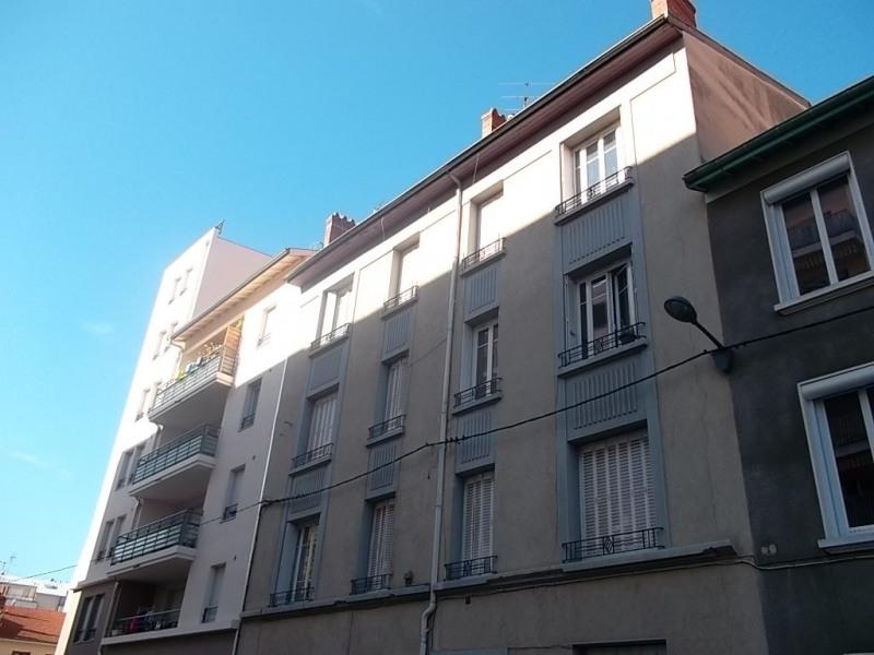 Verkauf wohnung Villeurbanne 130000€ - Fotografie 1