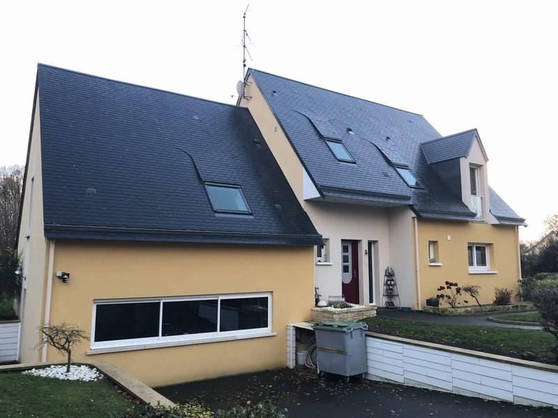Vente maison / villa Bavent 519700€ - Photo 3