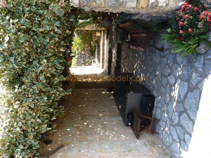 Venta de prestigio  casa Fayence 892500€ - Fotografía 5