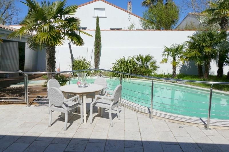 Vente de prestige maison / villa Vaux sur mer 821600€ - Photo 19