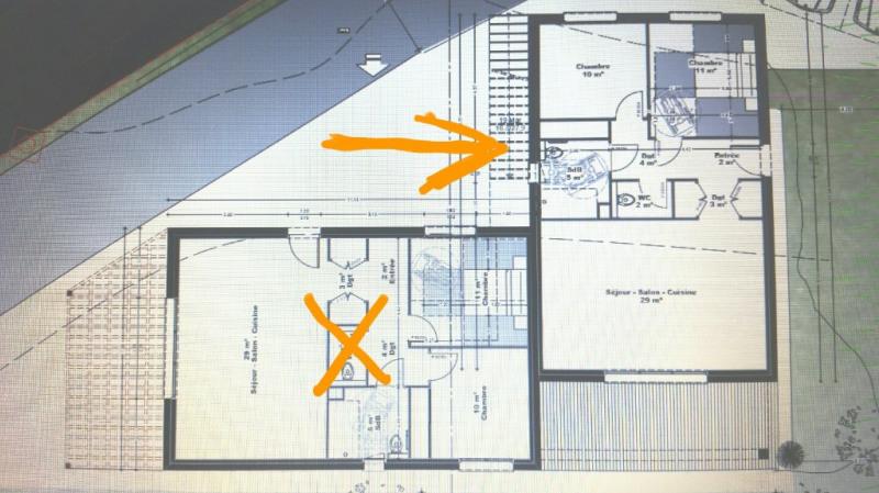 Vente appartement Bastelicaccia 250000€ - Photo 2