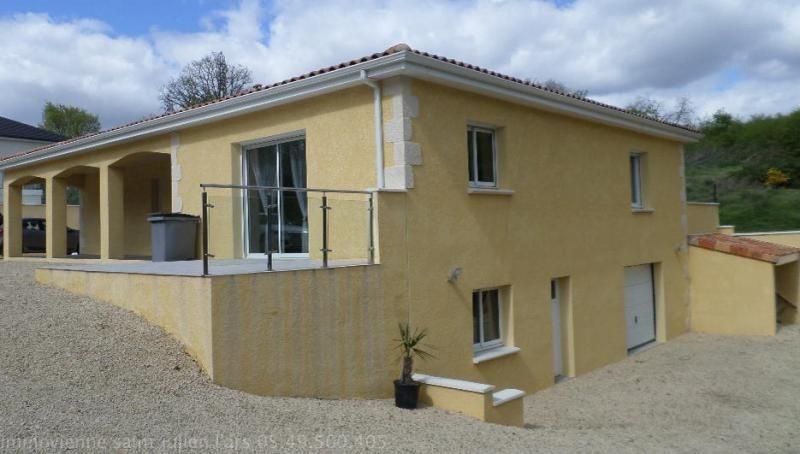 Vente maison / villa Poitiers 268000€ - Photo 5