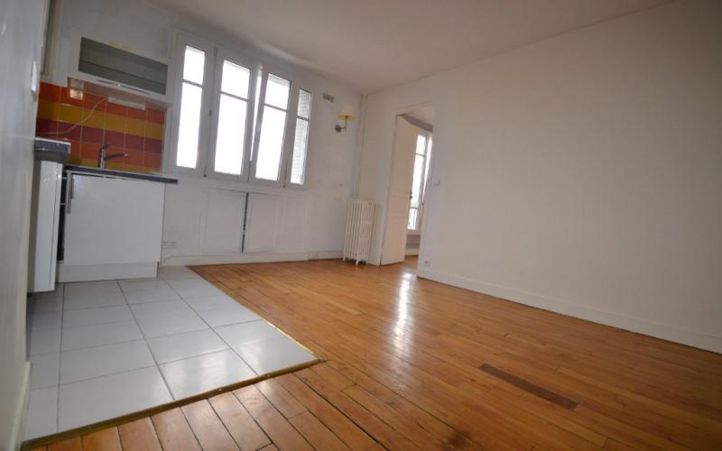 Rental apartment Boulogne billancourt 990€ CC - Picture 2