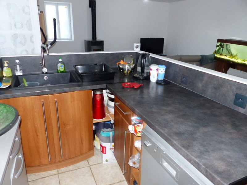 Vente maison / villa Saint hilaire des loges 133 750€ - Photo 5