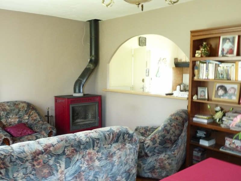 Vente maison / villa Madaillan 162750€ - Photo 2
