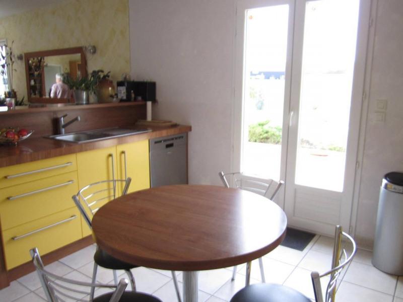 Vente maison / villa Châteauneuf-sur-charente 295000€ - Photo 6