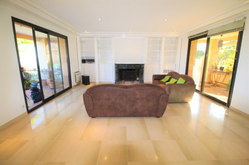 Vente de prestige appartement Villeneuve loubet 557 000€ - Photo 7