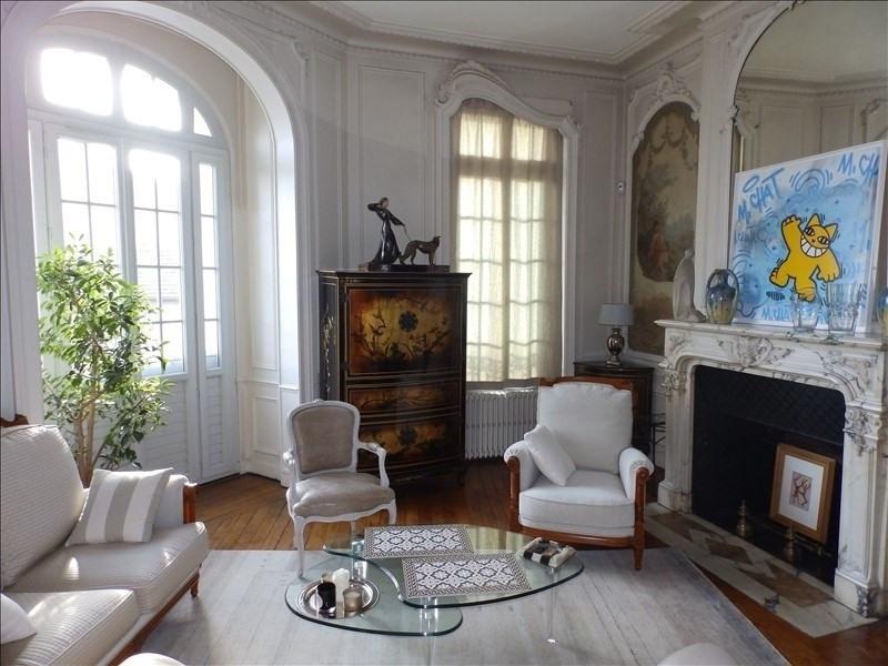 Vendita appartamento Moulins 179000€ - Fotografia 5