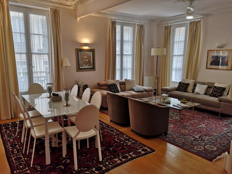 Location appartement Paris 1er 4800€ CC - Photo 1