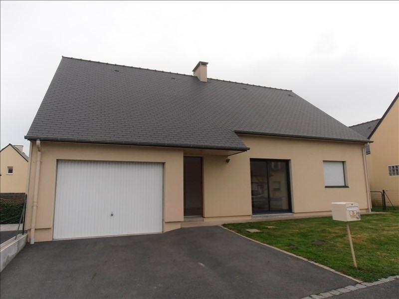 Location maison / villa Cornille 690€ CC - Photo 1