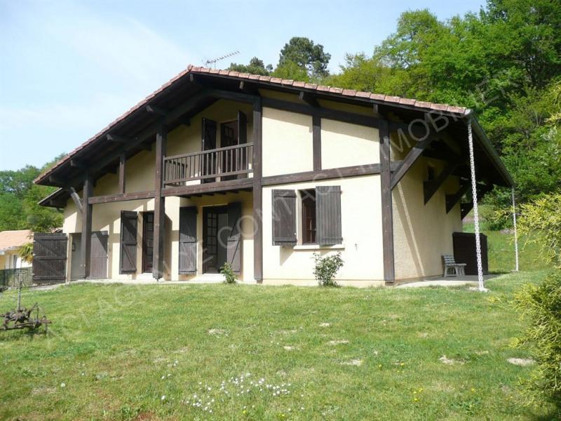 Sale house / villa Larriviere st savin 160000€ - Picture 9