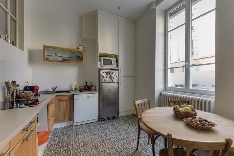 Sale apartment Lyon 2ème 336000€ - Picture 7