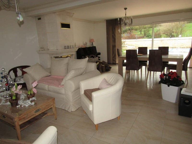 Vente maison / villa Meru 460 600€ - Photo 6