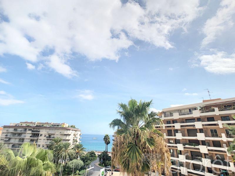 Vente appartement Menton 480000€ - Photo 3