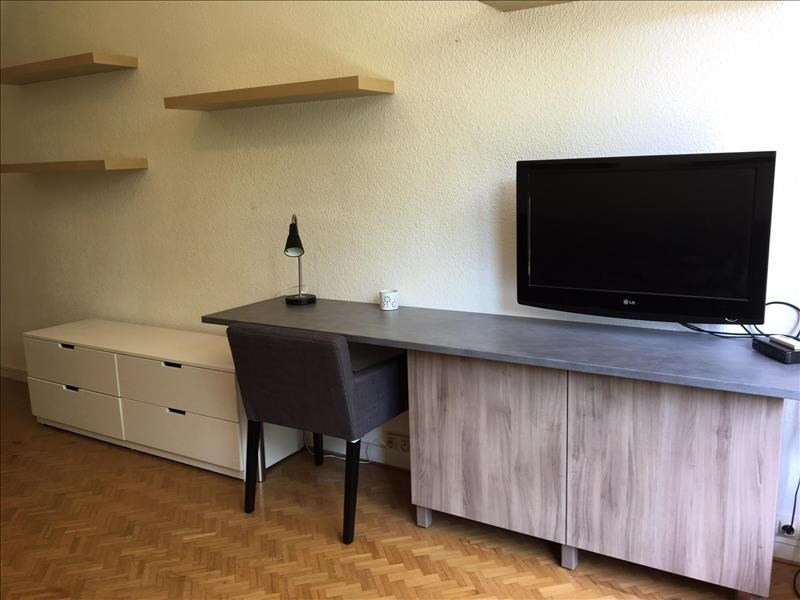 Vente appartement Meylan 112000€ - Photo 2