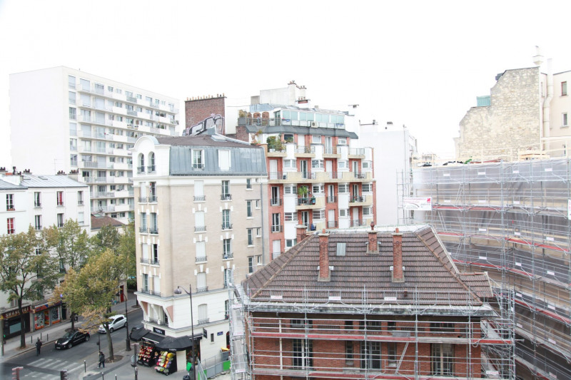 Sale apartment Paris 15ème 655000€ - Picture 6