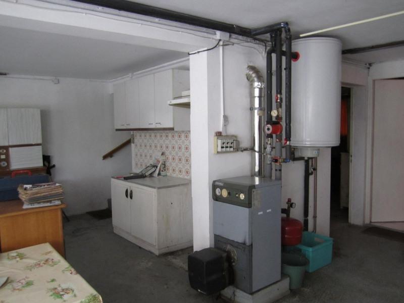 Sale house / villa Barbezieux-saint-hilaire 136500€ - Picture 16