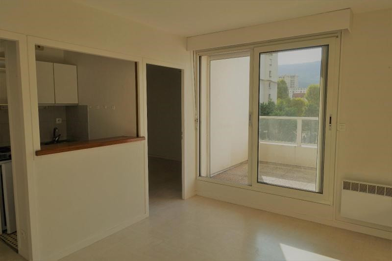 Location appartement Grenoble 571€ CC - Photo 1