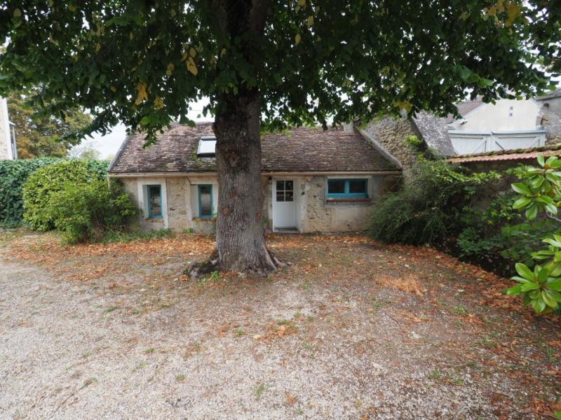 Sale house / villa Dammarie les lys 540000€ - Picture 8