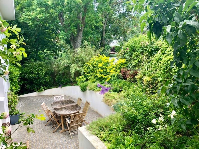 Deluxe sale house / villa Marnes-la-coquette 1395000€ - Picture 1