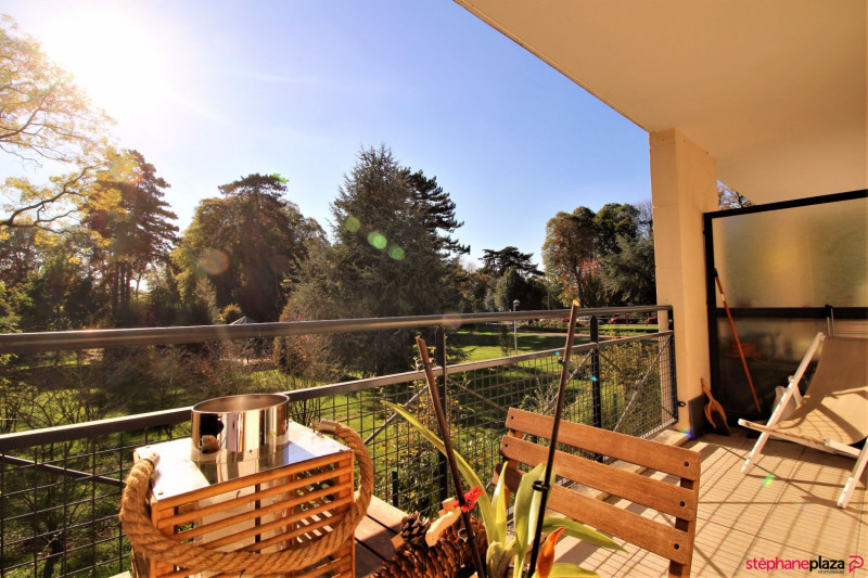 Vente appartement Margency 299 000€ - Photo 1