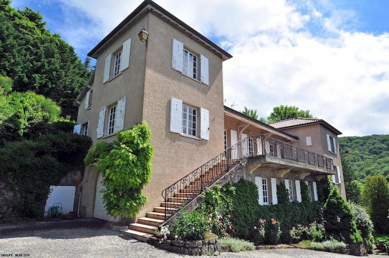 Deluxe sale house / villa Limonest 1290000€ - Picture 6