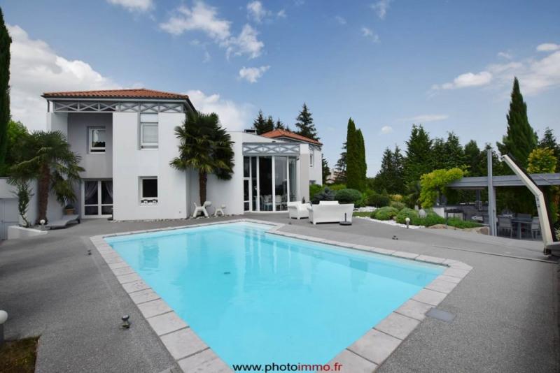 Vente de prestige maison / villa Tallende 799000€ - Photo 2